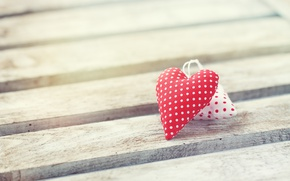Picture hearts, love, heart, wood, romantic, valentine's day
