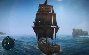 Picture Assassins Creed, Ubisoft, Black Flag, Assassins Creed IV Black Flag