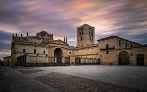 Picture Church, temple, Spain, Spain, Catedral de Zamora, Zamora