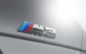Picture BMW, BMW, grey, icon, E46