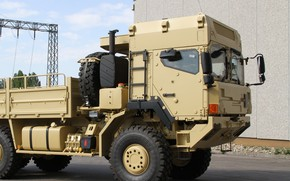 Picture weapon, truck, armored, stand, military vehicle, armored vehicle, armed forces, military power, 001, war materiel, …
