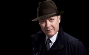 Picture style, hat, costume, the series, James Spader, James Spader, Blacklist, Raymond Reddington, The Blacklist, Raymond …