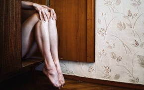 Wallpaper photography, legs, photographer, Misha Bo, ring, photographer