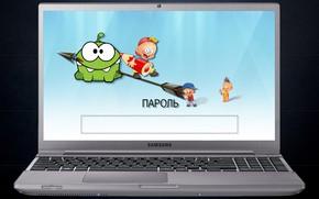Picture children, arrow, samsung, am dumb, Samsung, Wallpaper 1920x1080, password, Wallpaper desktop 1920x1080