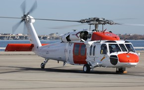Picture US Navy, MH-60S, Knighthawk