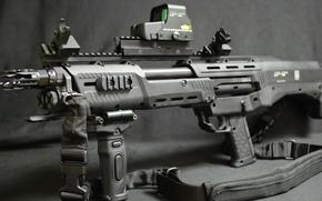 Wallpaper SHOT Show 2017, DP-12 Shotgun, DP-12, wepon, shotgun, gun4, double barrel