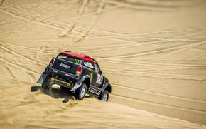 Picture Sand, Mini, Sport, Desert, Speed, Race, 302, Rally, Dakar, Dakar, SUV, Rally, Dune, X-Raid Team, …