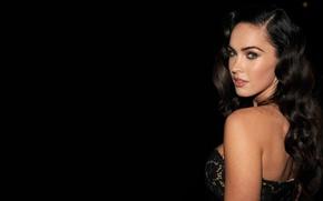 Picture actress, megan fox, girls, beauty