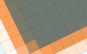 Picture line, squares, geometry, design, modern, material, fhd-wallpaper
