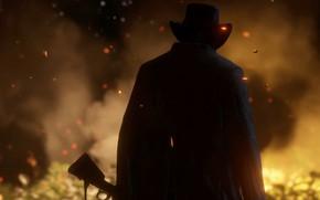 Picture Cowboy, Wild West, Red Dead Redemption, Cowboy, Rockstar Game, Wild West, Red Dead Redemption 2, …