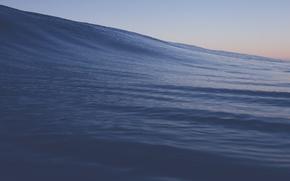 Picture sea, water, the ocean, wave, texture, sea, ocean, seascape, wave
