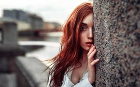 Picture portrait, Nastya, George Chernyadev, Anastasia Rojf