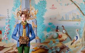 Picture girl, style, fashion, Patrizia Samitz