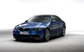 Picture BMW, M3, PP
