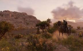 Picture Assassin's Creed Origins, Egypt, Ubisoft