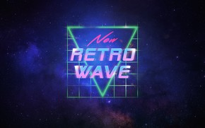 Picture Stars, Space, Background, Synthpop, Synth, Retrowave, Synth-pop, Synthwave, Synth pop, New Retro Wave