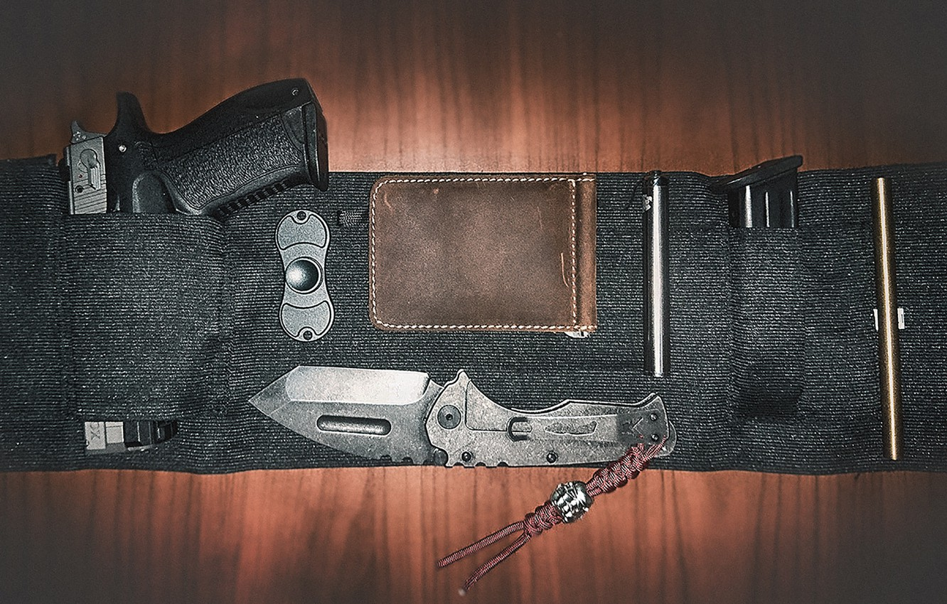 Wallpaper guns, weapon, edc images for