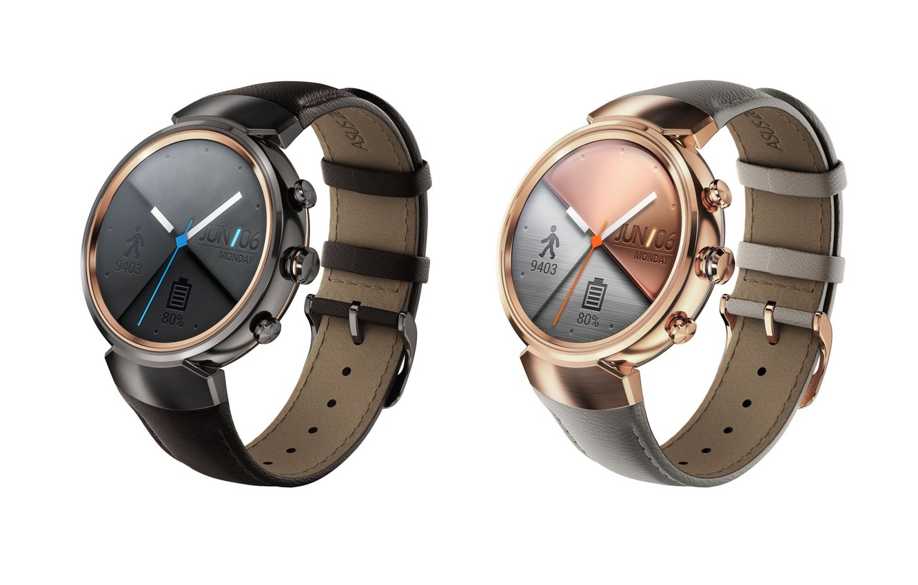Wallpaper Asus Smartwatch Asus Zenwatch 3 Images For