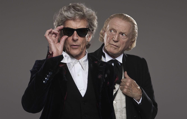 Фотообои в очках, Доктор Кто, Доктор Кто, Питер Капальди, Двенадцатый Доктор, Двенадцатый Доктор, Первый Доктор, The…