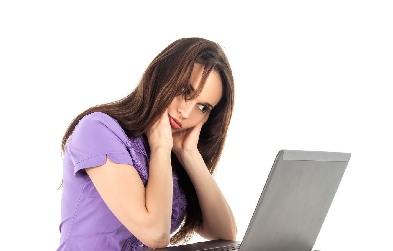 Wallpaper Girl Fatigue Hair Laptop Images For Desktop Section Devushki Download
