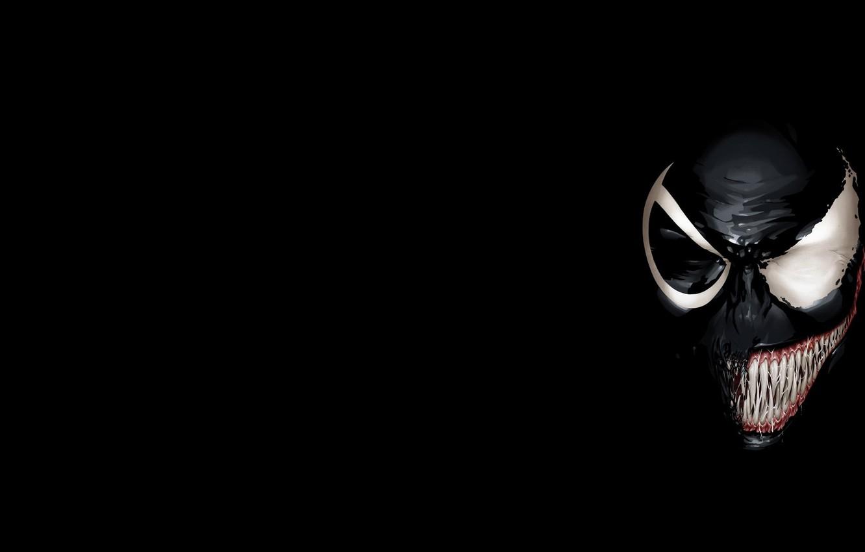 Photo wallpaper hero, Marvel, comic, comics, Agent, Venom, Venom, Symbiote, Flash Thompson, Agent Venom
