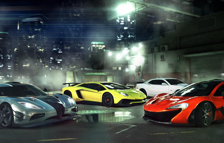 Wallpaper Car Lamborghini Supercar Race Speed Csr Racing 2 Csr