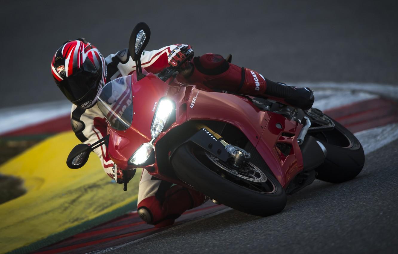 Photo wallpaper Superleggera, Ducati, 2017, 1299, Ducati 1299 Panigale