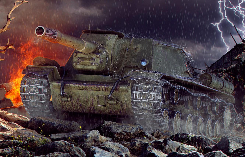Wallpaper Tank Art World Of Tanks Wot Tank Su 152