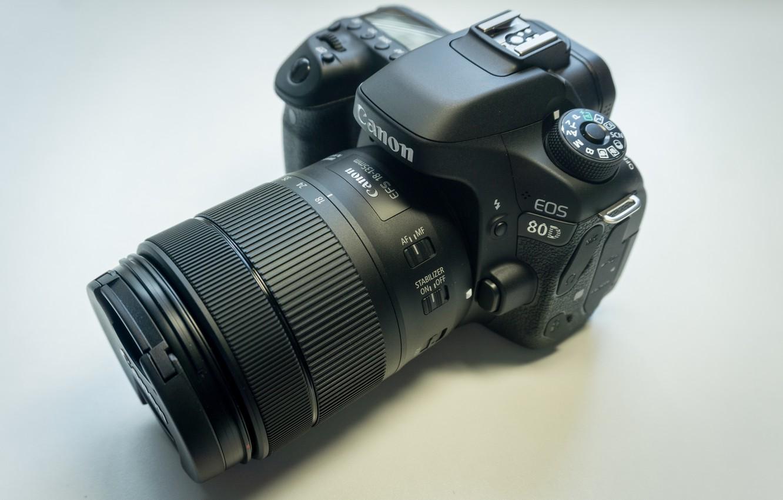 Wallpaper black, photography, canon, Canon, eos, lens, EOS