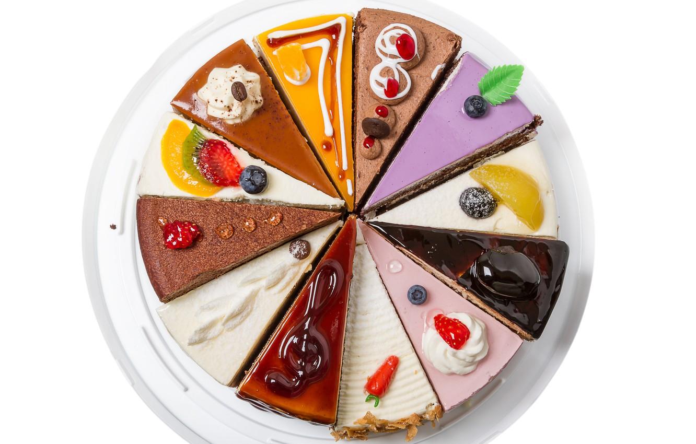 Photo wallpaper food, cake, decoration, dessert, sweet