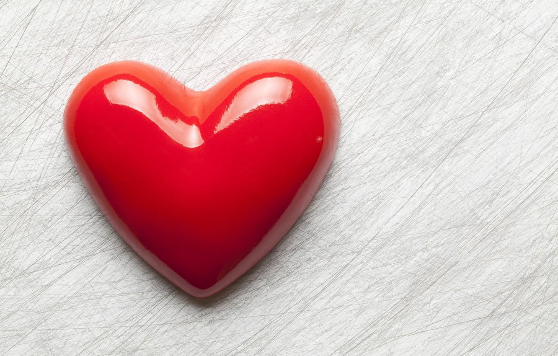 Photo wallpaper love, heart, love, heart, romantic