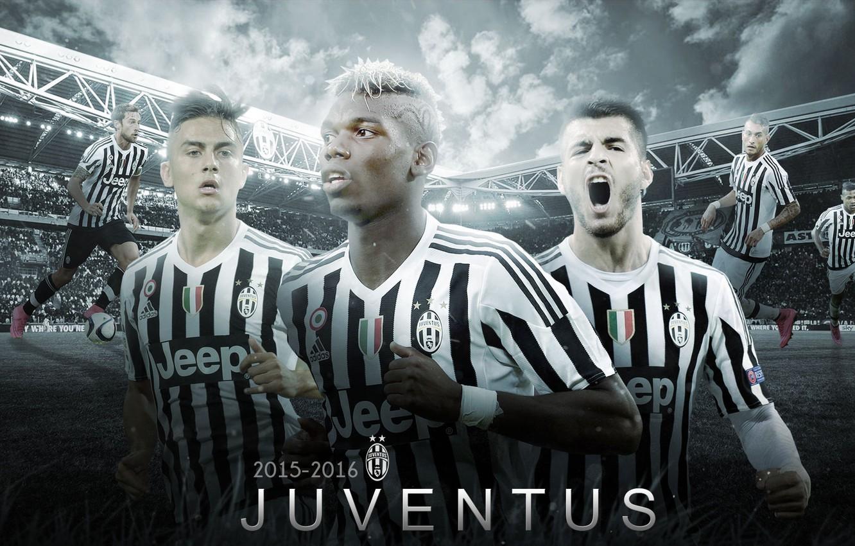 Juventus F.C. Background 10