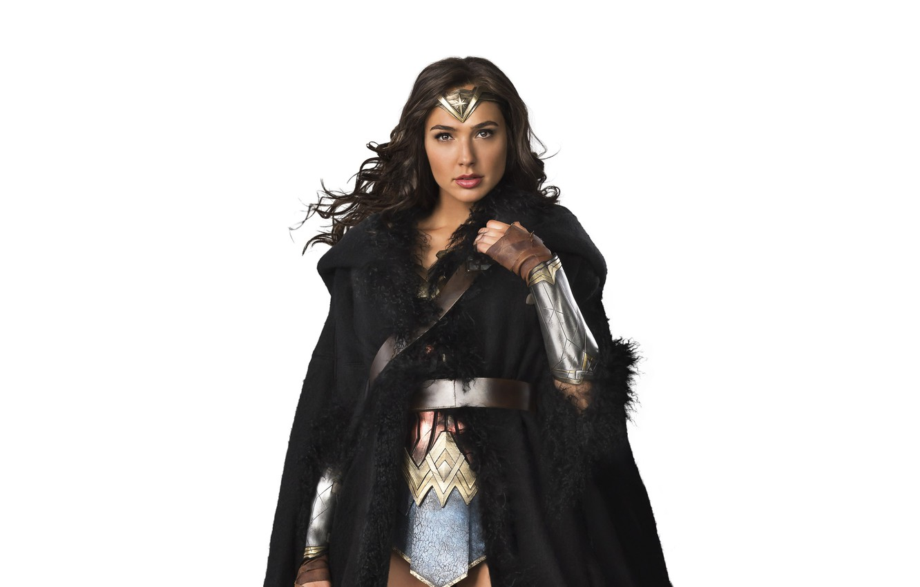 Photo wallpaper Wonder Woman, Gal Gadot, Wonder woman