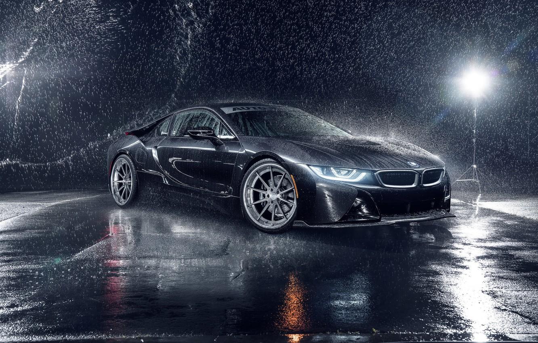 Photo wallpaper BMW, Car, Water, Sport, Autovalt