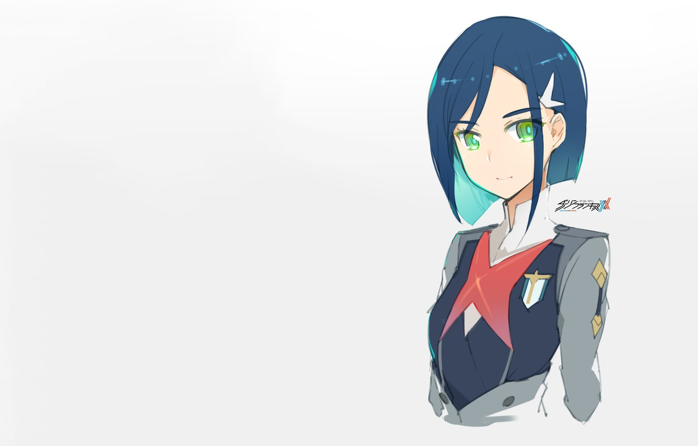 Wallpaper Mecha Anime Pretty Ichigo Asian Oriental Asiatic