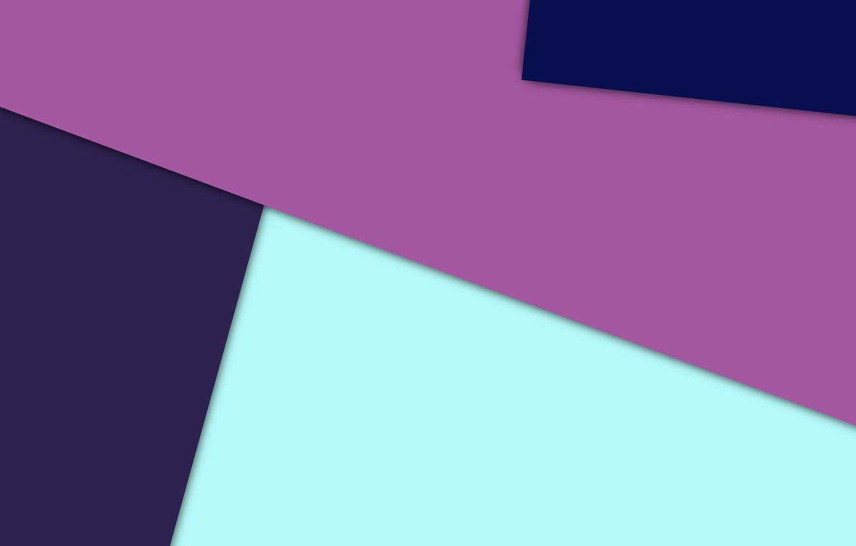 Photo wallpaper colors, abstract, wallpaper, design, material, material design