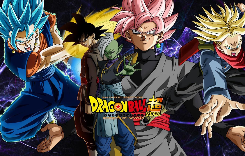 Photo wallpaper DBS, game, 007, alien, anime, asian, manga, powerful, Dragon Ball, strong, Dragon Ball Super, japonese