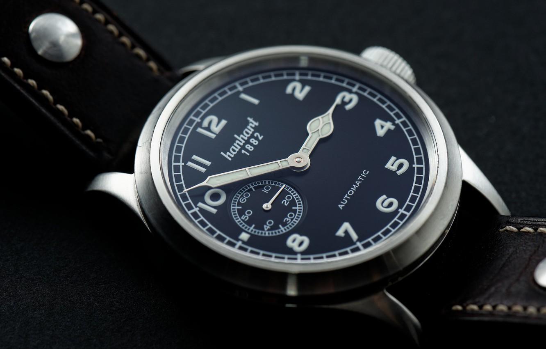Photo wallpaper watch, dial, strap