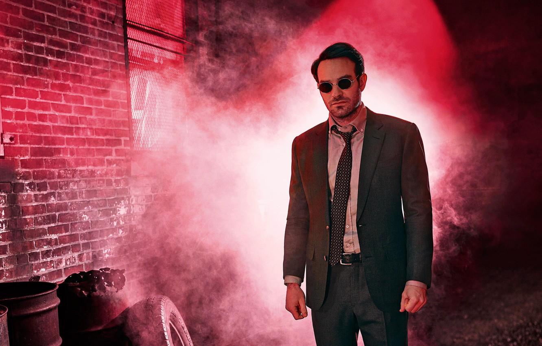 Photo wallpaper Marvel, Daredevil, daredevil, Netflix, Charlie Cox, Charlie Cox, The Defenders