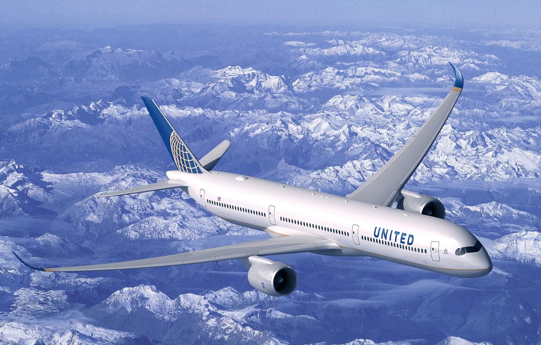 Photo wallpaper 787, Boeing, Boeing, B787, boeing787
