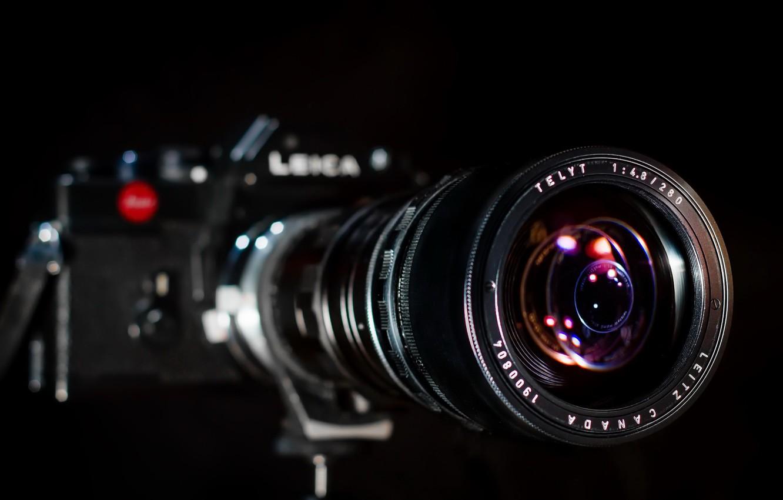 Обои Praktica bca electronic, камера. HI-Tech foto 12