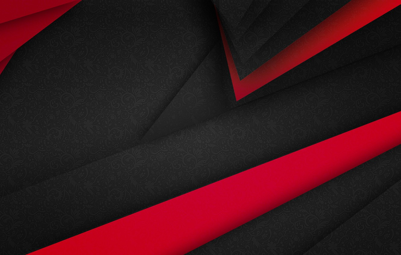 Wallpaper Red Black Texture Beautiful Background Amazing