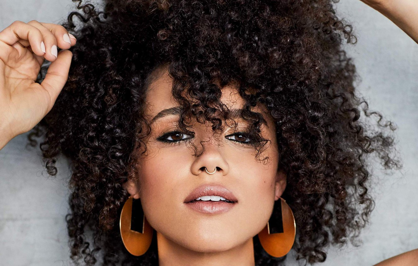 Nathalie emmanuel wallpaper
