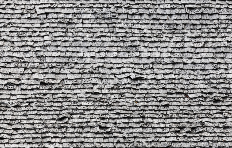 Photo wallpaper Wall, bricks, pattern, gray