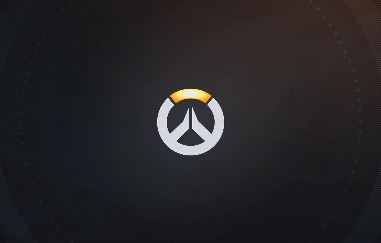 Wallpaper Logo Game Overwatch Images For Desktop Section