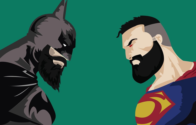 Wallpaper Batman Bat Superman Hero Powerful Strong Yuusha