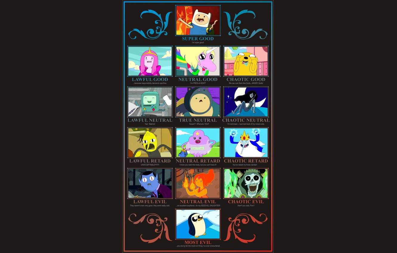 Photo wallpaper Jack, Jake, Adventure Time, Adventure Time, Marceline, Finn, BMO, Finn, Ice King, Cartoon Network, Princess …