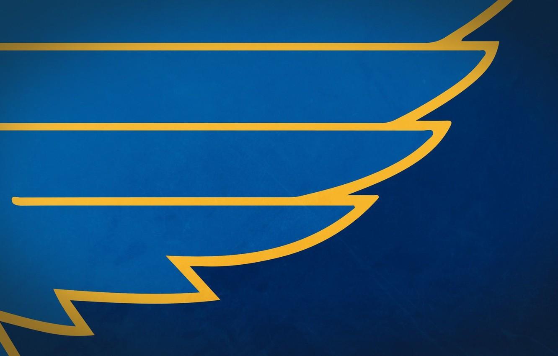 Photo wallpaper wing, Missouri, St. Louis, note, NHL, hockey, nhl, St. Louis Blues, hockey team, St. Louis …