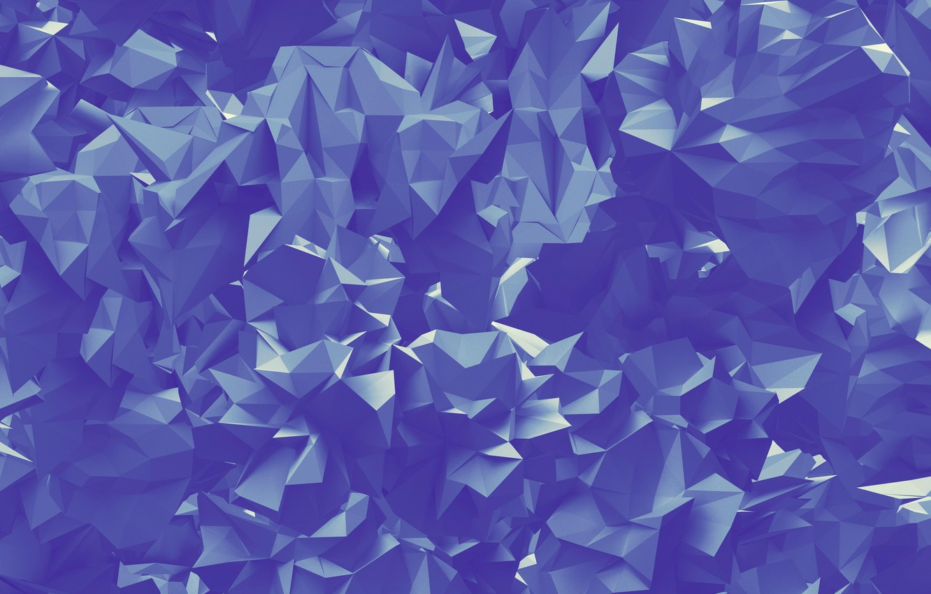 Photo wallpaper paper, background, graphics, triangles, color, graphics, geometry, folds, background, color, paper, geometry, triangles, folds