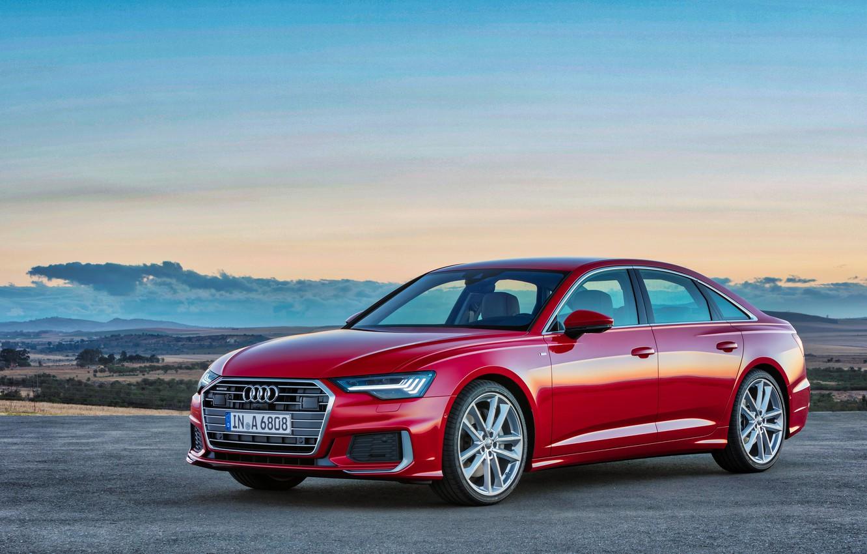 Photo wallpaper Audi, Audi, Quattro, four S